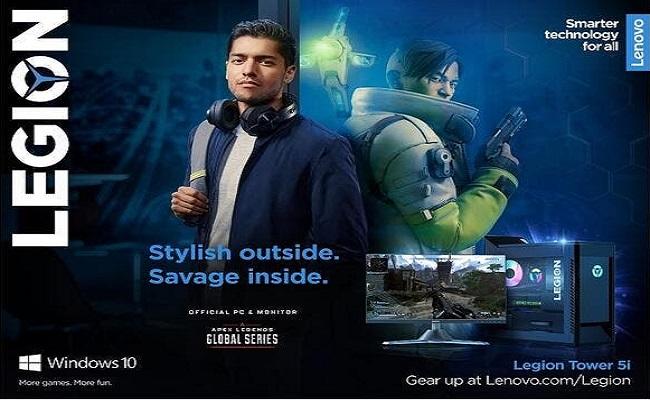 لينوفو تطلق منصة مجتمع الألعاب...