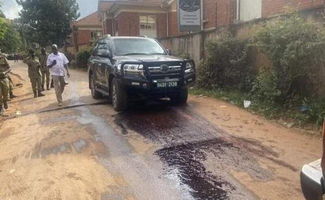 مصرع ابنة وزير أوغندي أثناء محاولة اغتياله