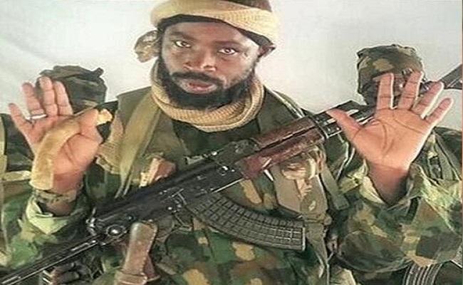 رسميا مقتل زعيم بوكو حرام