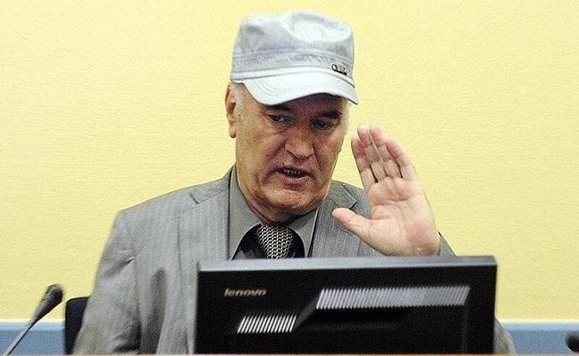 الحكم بالمؤبد على سفاح البوسنة