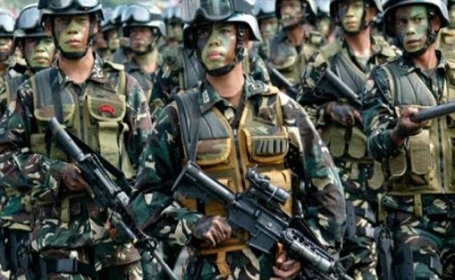 الجيش الفلبيني يقتل أخطر عنصر في جماعة