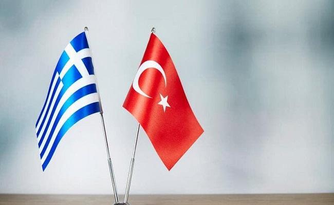 تركيا مستعدون للحوار مع اليونان