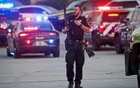 14 مصاب خلال إطلاق نار في تكساس