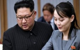 تطلعات أمريكا بشأن الحوار مع كوريا الشمالية خاطئة