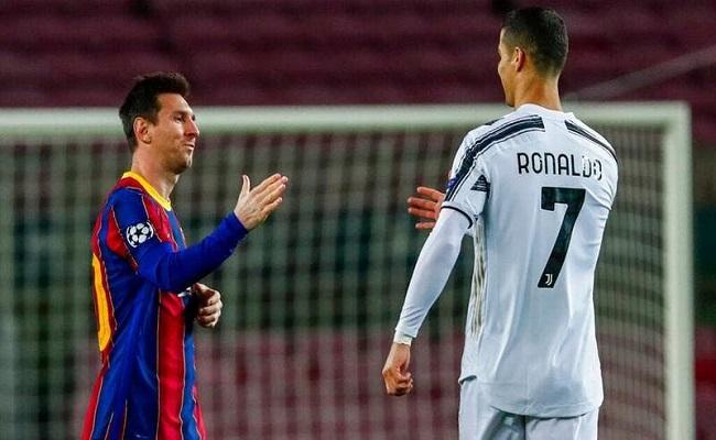 هذه هي خطة برشلونة للتعاقد مع رونالدو...