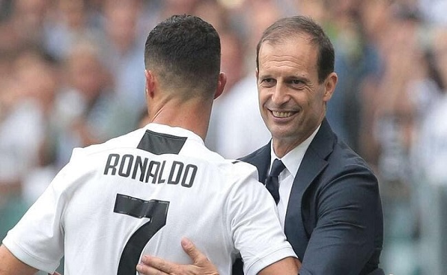 رونالدو متهم بغسيل الأموال...