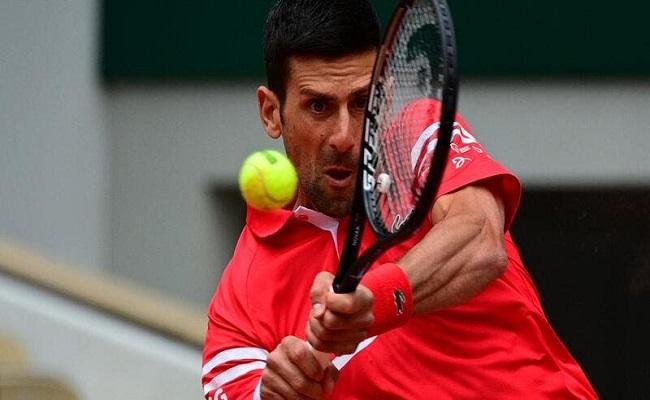 دجوكوفيتش يحافظ على صدارة تصنيف محترفي التنس...