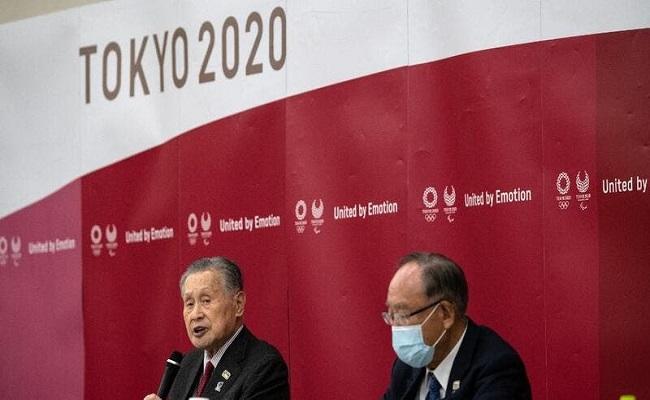 هذه شروط لحضور الجماهير في أولمبياد طوكيو...