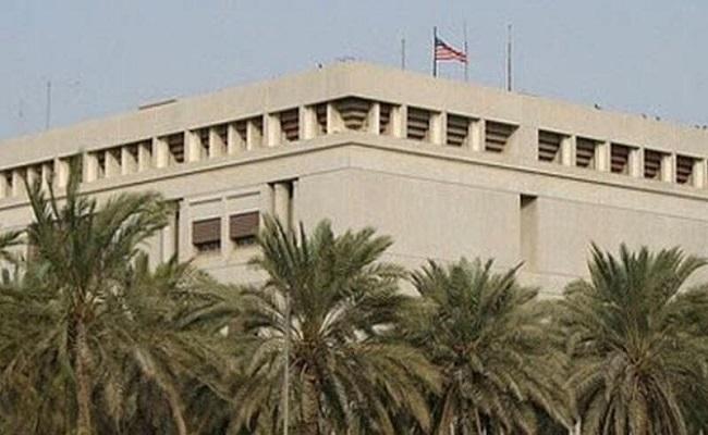 البحرينيين يستنكرون رفع السفارة الأمريكية لعلم المثليين