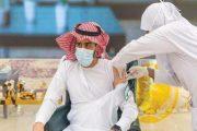 السعودية تلقي اللقاح شرط لدخول المراكز التجارية
