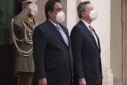ندعو إيطاليا لعدم التدخل في شؤون ليبيا