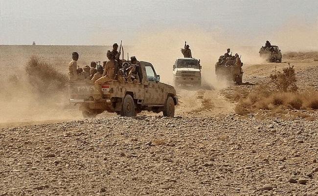 عشرات القتلى في معارك طاحنة باليمن