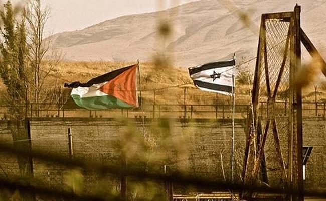 غرفة عمليات إسرائيلية أردنية مشتركة