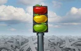 ما هو رجيم اشارات المرور؟