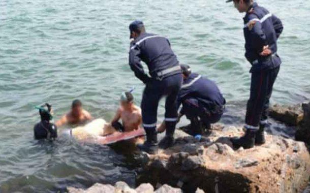غرق شخص من جنسية افريقية في حوض مائي بتمنراست
