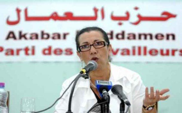 حزب العمال يشهر ورقة نسبة المشاركة في التشريعيات في وجه النظام