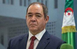 مشاركة بوقدوم في الاجتماع التشاوري لوزراء الخارجية العرب بالدوحة