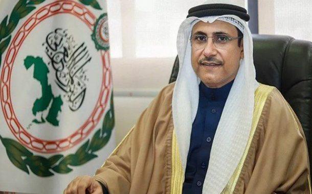 رئيس البرلمان العربي يشيد بتشريعيات 12 يونيو