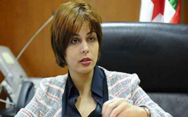 رفض الإفراج على الوزيرة السابقة هدى فرعون
