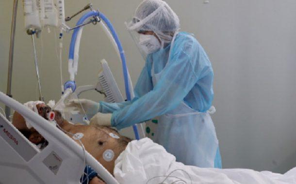 من اجل التباهي الجنرالات يرسلون الأوكسجين لتونس ويتركون الشعب يموت ويطلبون المساعدة من الخارج؟؟؟