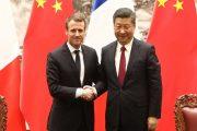 في اطار التناوب على اغتصاب الجزائر الأسبقية لشركات الفرنسية والصينية