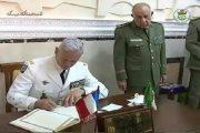 الجنرال شنقريحة جعل الجزائر مثل العاهرة التي يتناوب على اغتصابها الأقوياء