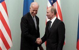 اتصال هاتفي بين بايدن وبوتين عقب إتفاق حول سوريا