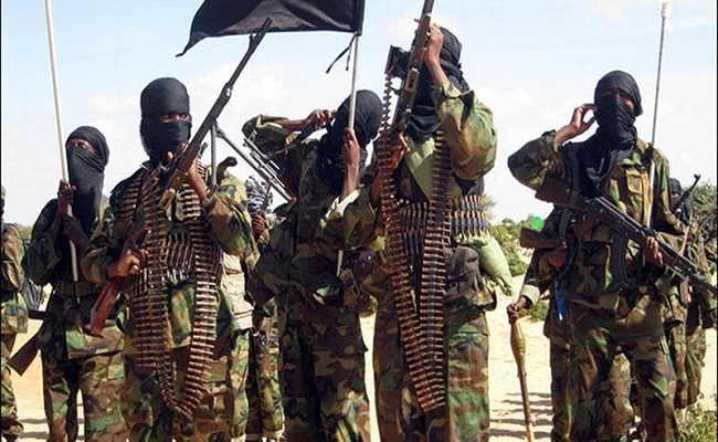 أول ضربة أمريكية للصومال في عهد بايدن