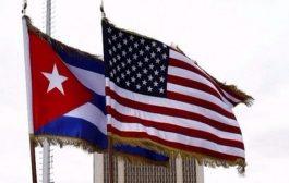 سفارة كوبا في فرنسا تتعرض لهجوم بقنابل المولوتوف