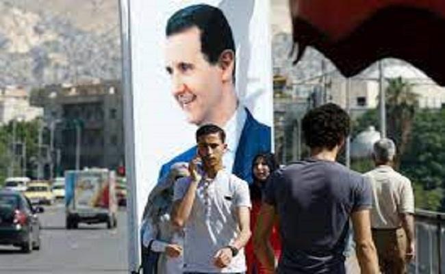 واشنطن تفرض عقوبات على شخصيات أمنية سورية