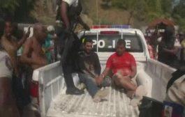 اعتقال 26 كولومبيا بتهمة اغتيال رئيس هاييتي