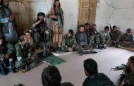 الحكومة تنفي سيطرة طالبان على البلاد