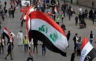 احتجاجا على الانقطاعات عراقيون يقتحمون محطة كهرباء ببغداد