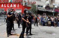 في تونس إعلان حظر التجوال