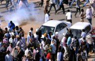 إصابة 28 عنصرا من الشرطة خلال مظاهرات الخرطوم