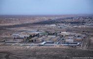 هجوم صاروخي على قاعدة عين الأسد الجوية