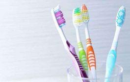 قوموا بتبديل فرشاة الاسنان في الأوقات التالية!