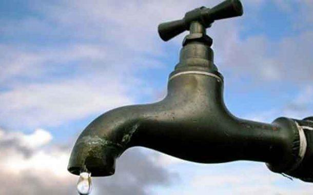 انقطاع الماء الشروب ببلديتي حيدرة وبئر مراد رايس بالعاصمة