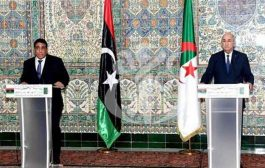 تبون يؤكد استعداد الجزائر لدعم الشقيقة ليبيا في حلحلة بعض المشاكل المطروحة