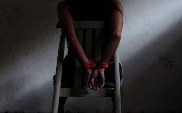 تحرير امرأة محتجزة و توقيف المحتجزين بسيدي بلعباس
