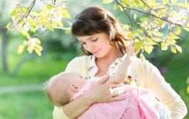 ما هي مرتكزات الرجيم الصحي للأم المرضعة؟