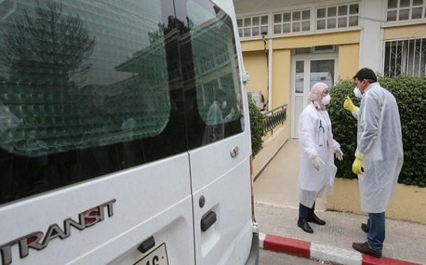 تعتيم كبير على العدد الحقيقي للمصابين بكورونا المتحور دلتا في الجزائر