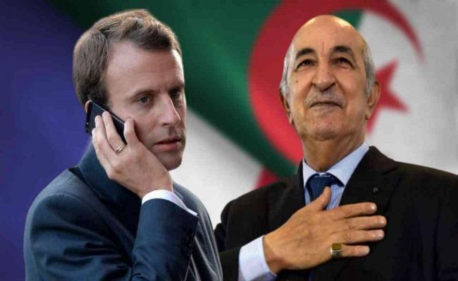 هل ستبيع فرنسا المعارضين الجزائريين للجنرالات مقابل الغاز والحديد