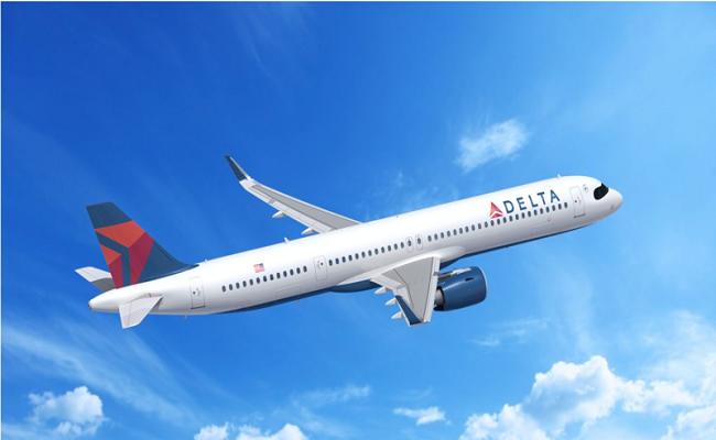 دلتا إيرلاينز الأمريكية تطلب 30 طائرة إيرباص...