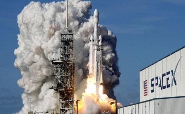 أول مهمة فضائية مدفوعة بواسطة عملة رقمية...