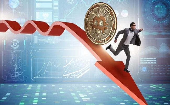 أسعار العملات الرقمية اليوم...