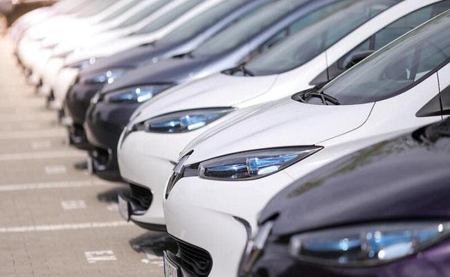 مبيعات السيارات الفرنسية تسجل انخفاض كبيرا...