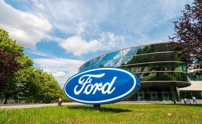 فورد توقف الإنتاج في مصنع للشاحنات...