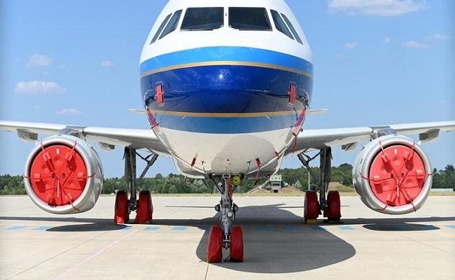 صناعة الطيران المدني في الصين تسجل نمواً قوياً...