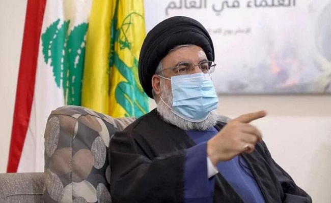 أمريكا حزب الله يختطف لبنان ويعرضه للخطر